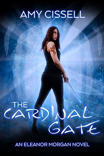 The Cardinal Gate (An Eleanor Morgan Novel Book 1)