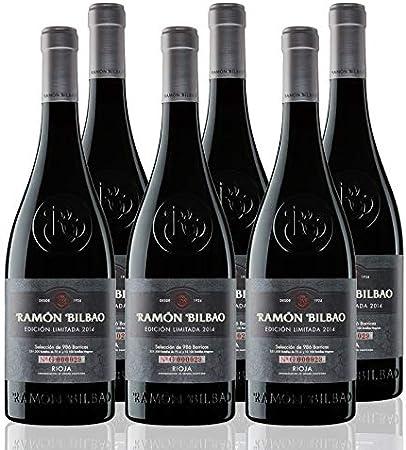 Ramon Bilbao Edicion Limitada 6 botellas