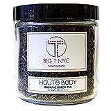 perfume juice couture - BIG T NYC Haute Body Mao Feng Metabolism Boosting Organic Loose Leaf Green Tea (100 Grams)