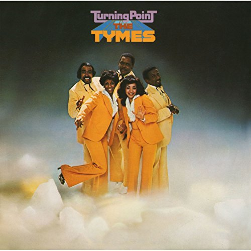 The Tymes - Turning Point - (FTG - 444) - REMASTERED EXPANDED EDITION - CD - FLAC - 2017 - WRE Download
