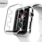 Apple Watch Series 2 Case, Benuo [Defender Series]...