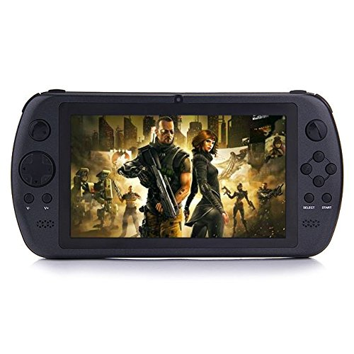 22 opinioni per GamePad Digital GPD Q9 (16 GB)- Android Quad-Core Gaming Tablet 7'' con