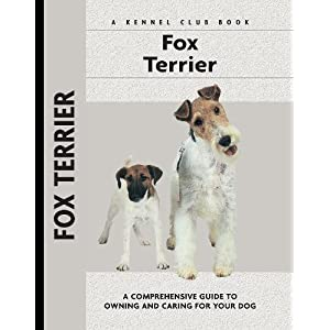 Fox Terrier (Comprehensive Owner's Guide) 2