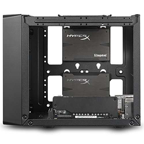 Cooler Master Elite 110 Mini-ITX Computer Case (RC-110-KKN2) by Cooler Master (Image #18)