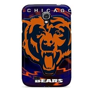 Cute Tpu Richardcustom2008 Chicago Bears Cases Covers For Galaxy S4