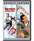 Big Top Pee Wee / Pee Wee's Big Adventure (DBFE)