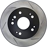 Power Slot 126.40040SL Slotted Brake Rotor