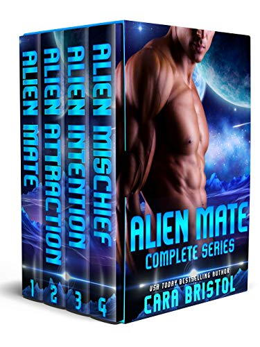 Alien Mate Complete Series