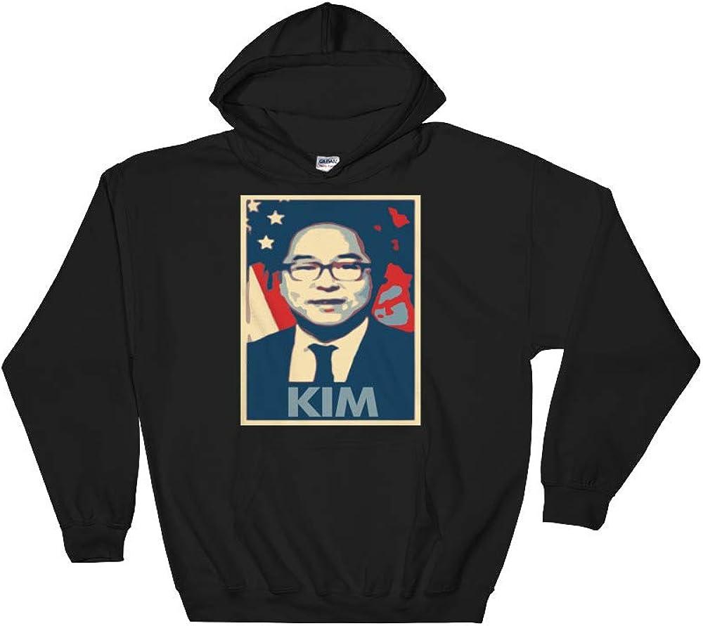 Stachimals Political Parody with Andy Kim Hoodie