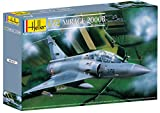 Heller Mirage 2000 B Airplane Model Building Kit