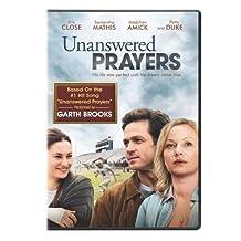 Unanswered Prayers by M??dchen Amick