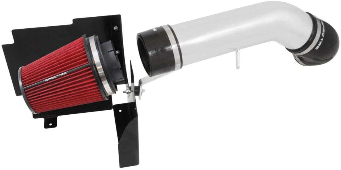 4. Spectre Performance SPE-9900 Cold Air Intake 9900 Kit