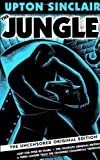 The Jungle: The Uncensored Original Edition by Sinclair, Upton NEW SUB edition published by See Sharp Press (2003) [Paperback]