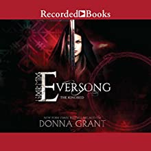 Eversong Audiobook by Donna Grant Narrated by Louisa Jane Underwood