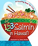 1-2-3 Saimin in Hawaii