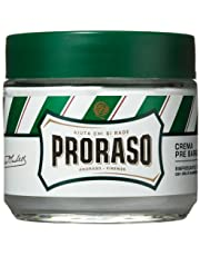 Proraso Pre-Shave Cream Refreshing and Toning, 1 sztuka (1 x 100 ml)