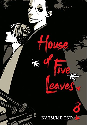 House of Five Leaves, Vol. 8 - Five Leaves