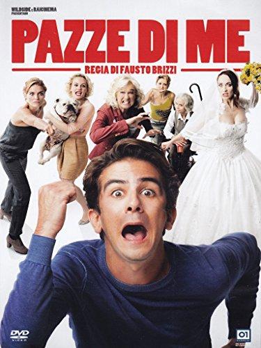 Women Drive me Crazy ( Pazze di me ) [ NON-USA FORMAT, PAL, Reg.2 Import - Italy - Zanella Italian