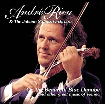 The blue danube waltz: johann strauss: free download, borrow.