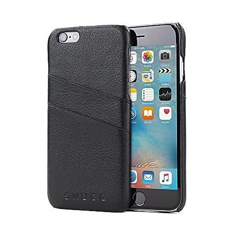 iPhone 6 Plus Card Case, Snugg Apple