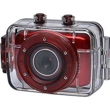 vivitar dvr781hd sil hd action cam silver. Black Bedroom Furniture Sets. Home Design Ideas