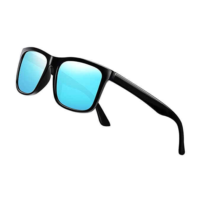 db22b237d7 Image Unavailable. Image not available for. Color  Polarized Sunglasses for  Men ...