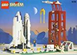 Lego 6339 Town Shuttle Launch Command