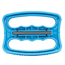 XCMAN Ski Base Care Side Bevel File Guide Edge Tuner Tool Multi 87 88 89 90 Degress with a File