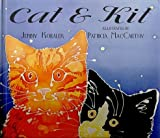 Cat and Kit, Jenny Koralek, 0786800372