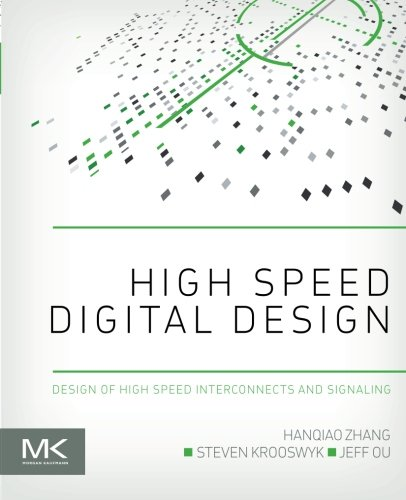 Price comparison product image High Speed Digital Design: Design of High Speed Interconnects and Signaling