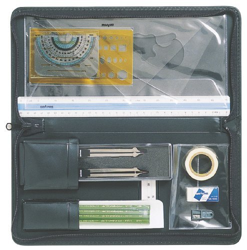 12 items for student use all set chuck type case by Dorapass