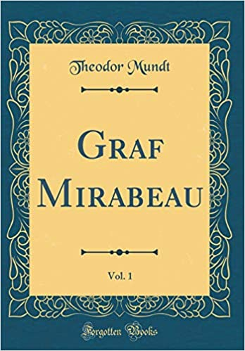 Mirabeau (German Edition)