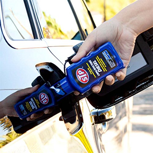 STP 59200ES Diesel Injektor Reiniger, 200 ml, Set of 12 ARMORED AUTO UK LIMITED ST59200ES