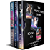 The Protectors Series Boxset: Books 1 - 3