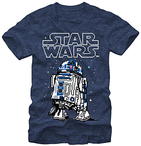 Star Wars R2D2 16 Bit T shirt