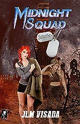 Midnight Squad: Grim (English Edition)