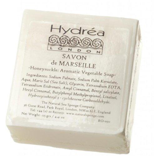 Hydrea London Savon De Marseille Honeysuckle Soap