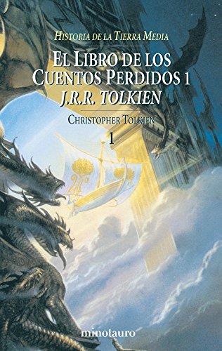 Descargar Libro El Libro De Los Cuentos Perdidos, 1. Historia De La Tierra Media, I J. R. R. Tolkien