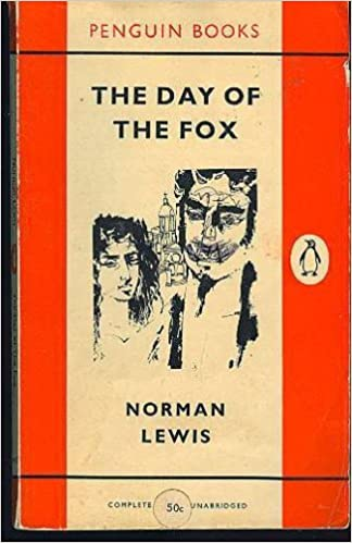 The Day of the Fox