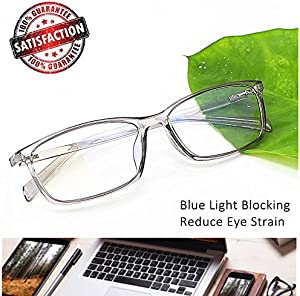 Sweepstakes: Reading Glasses 1.0 Blue Light Blocking Reader Gaming Screen…