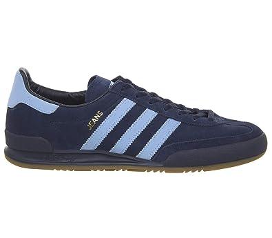 buy sale coupon code super cheap adidas Jeans Herren Sneaker Navy