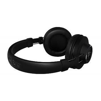 Razer Adaro Wireless Negro Circumaural Diadema auricular: Amazon.es: Electrónica