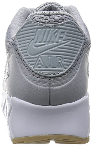 Scarpe wolf Wolf 90 Nike Max Grey Air Bianco Ginnastica Ultra Grey Uomo da Essential Grigio White nxrvxOX