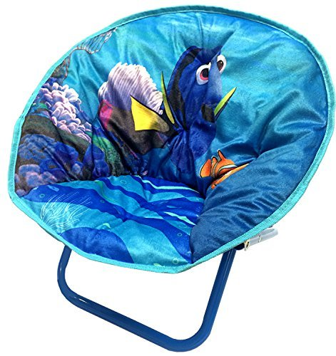 Disney Finding Dory Toddler Saucer Chair by Disney