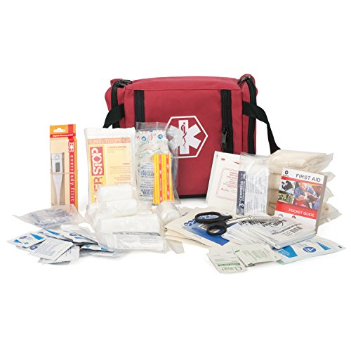 eco-medix-first-aid-kit-emergency-response-bag-fully-stocked-red
