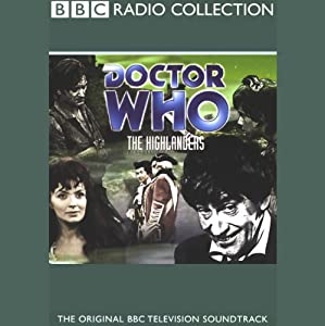 Doctor Who Radio/TV Program