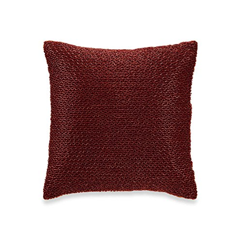 DKNY Washed Stripe Sparkle Decorative Pillow