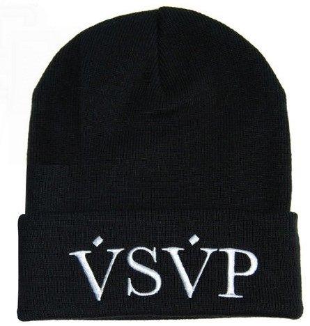 VSVP beanie hat (Asap Beanie)