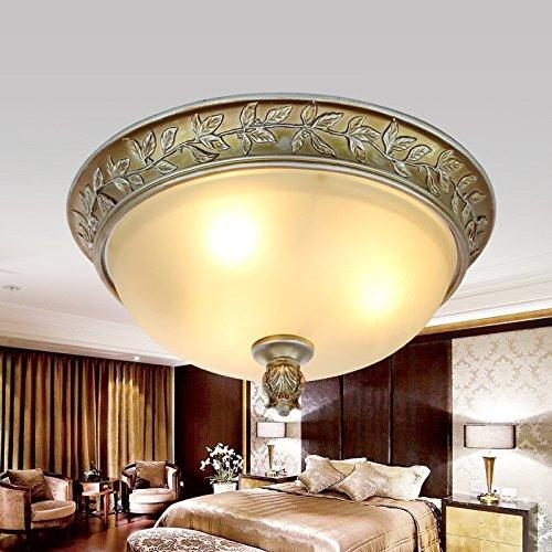 Bduk American Modern Minimalist Bedroom Warm Lighting Ideas