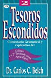Tesorors Escondidos, Volume 2 (English and Spanish Edition)